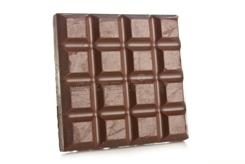 Barras de chocolate foto de archivo