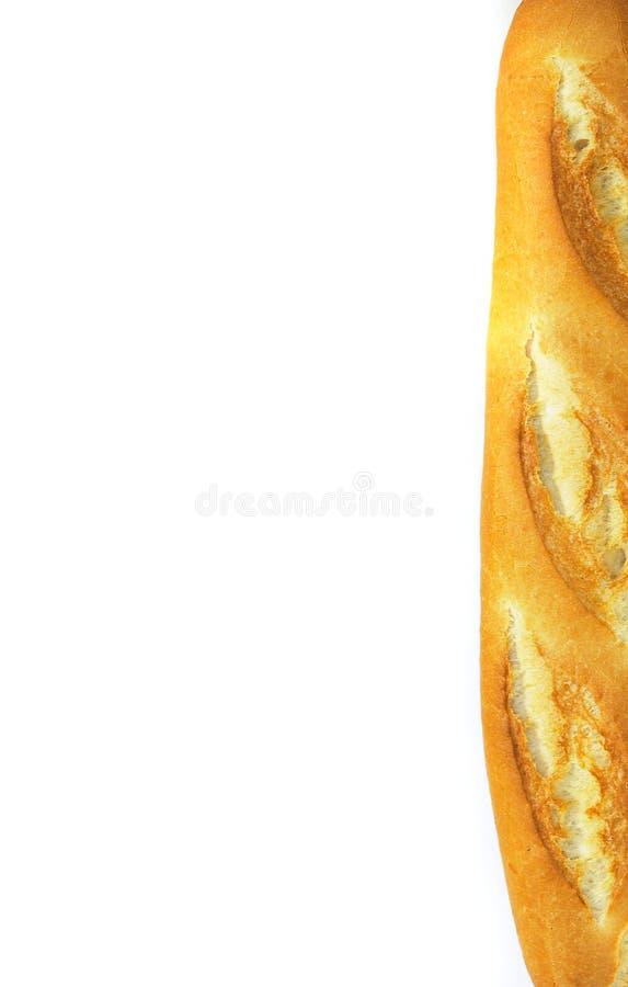 Barre latérale de baguette images libres de droits