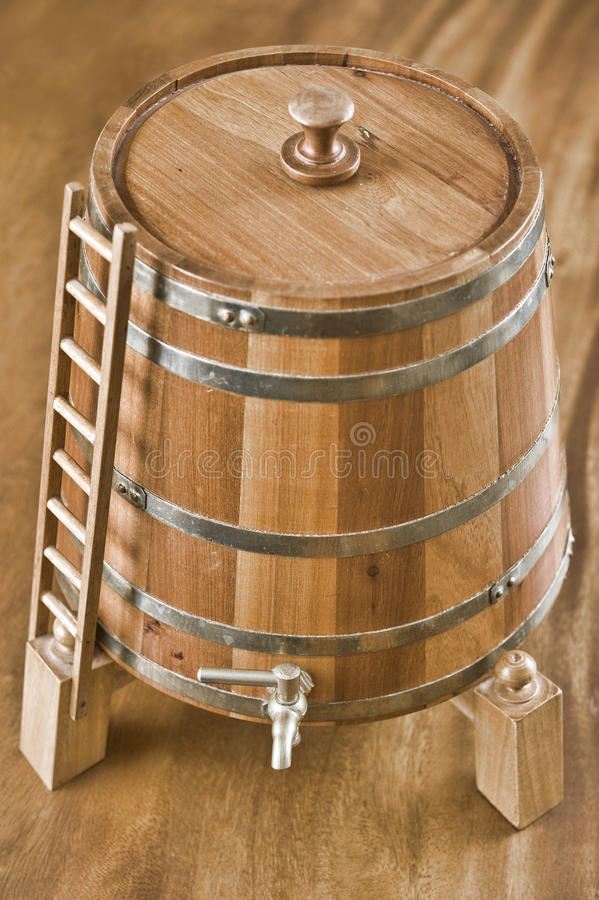 Download Barrel stock image. Image of alcohol, wine, brew, wood - 17859287