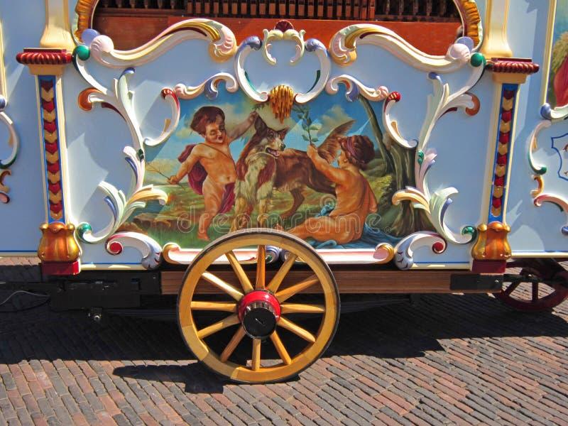 Download Barrel organ stock photo. Image of barrel, dutch, netherlands - 25102802