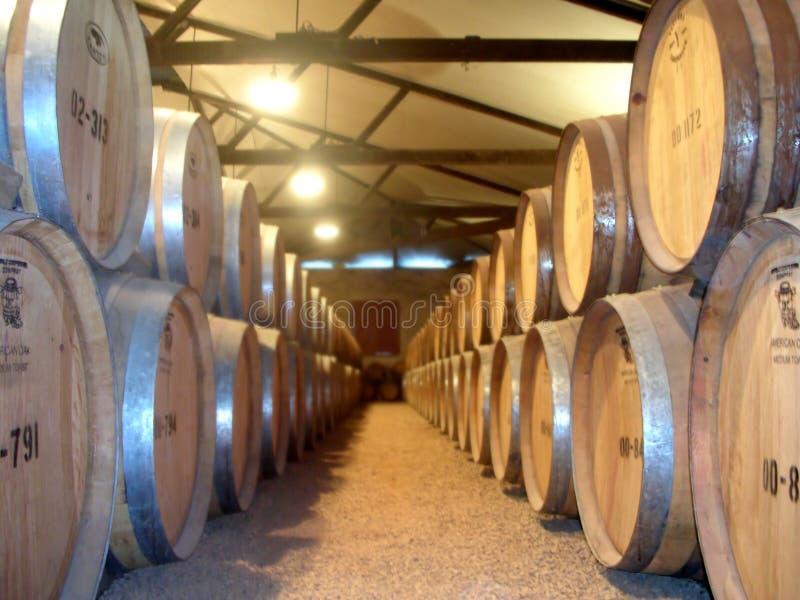 Download Barrels Stock Image - Image: 1300851