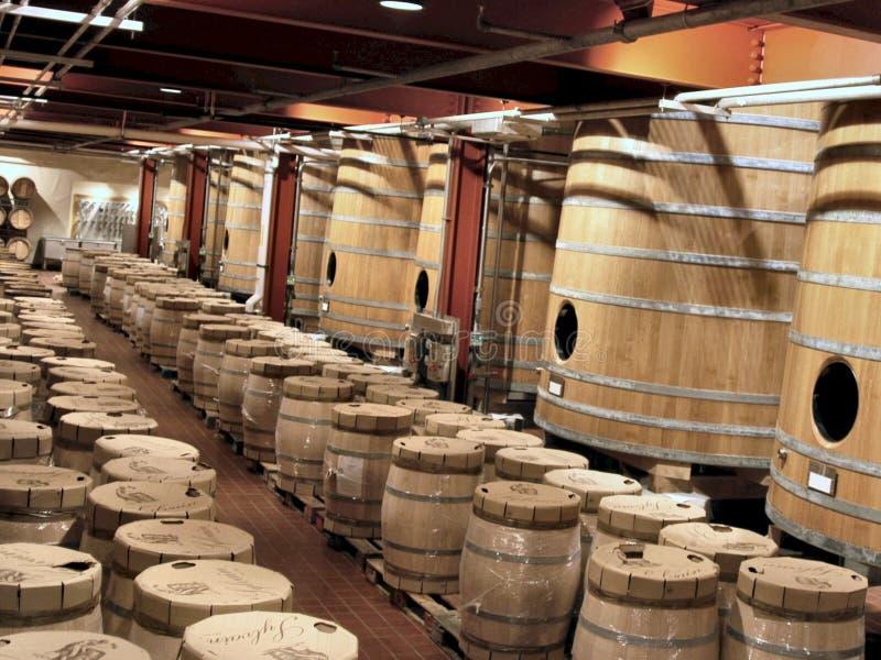 Download Barrels 3 stock image. Image of quality, producer, food - 11467