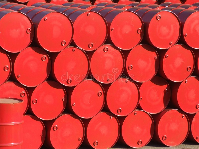 Download Barrels stock image. Image of circle, alot, lines, iron - 944217
