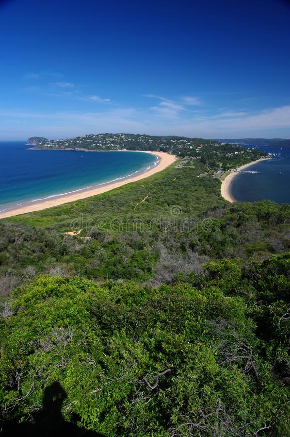 Download Barrenjoey Royalty Free Stock Photography - Image: 14976167