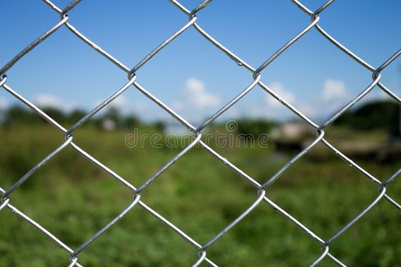 barrera imagen de archivo libre de regalías