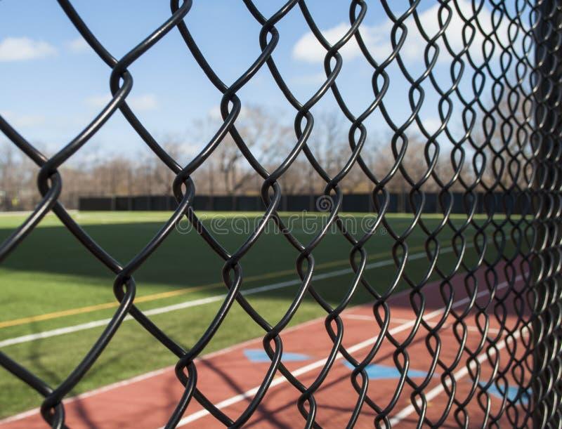 Barrière d'athlétisme images stock