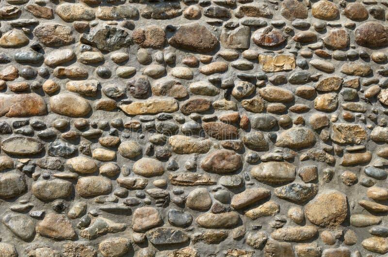 Barrière en pierre image libre de droits