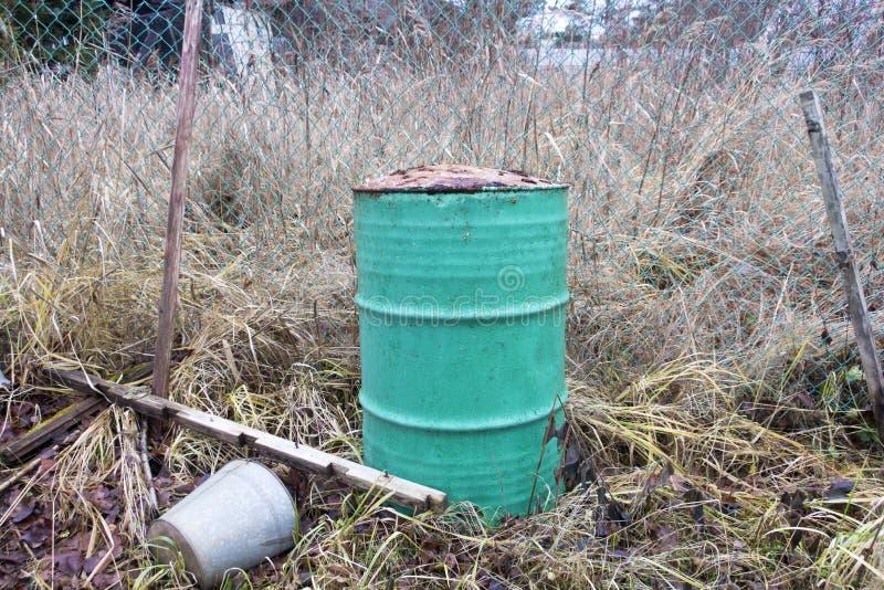 barril fotos de archivo