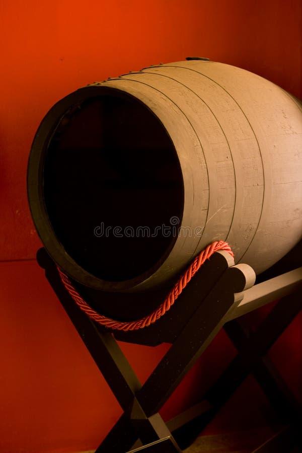 Download Barril de vino del jerez foto de archivo. Imagen de barril - 7289268