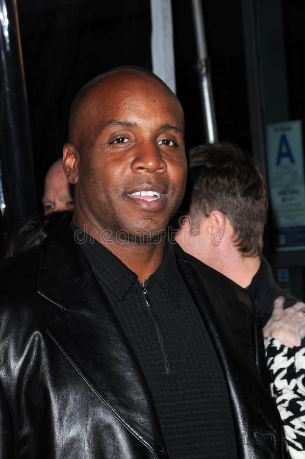 Download Barry Bonds Editorial Stock Photo - Image: 25673048