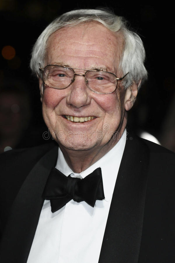 barry norman arkivbilder