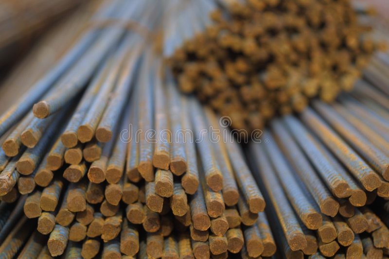 Download Bars stock image. Image of bundles, metal, bundled, building - 1878793