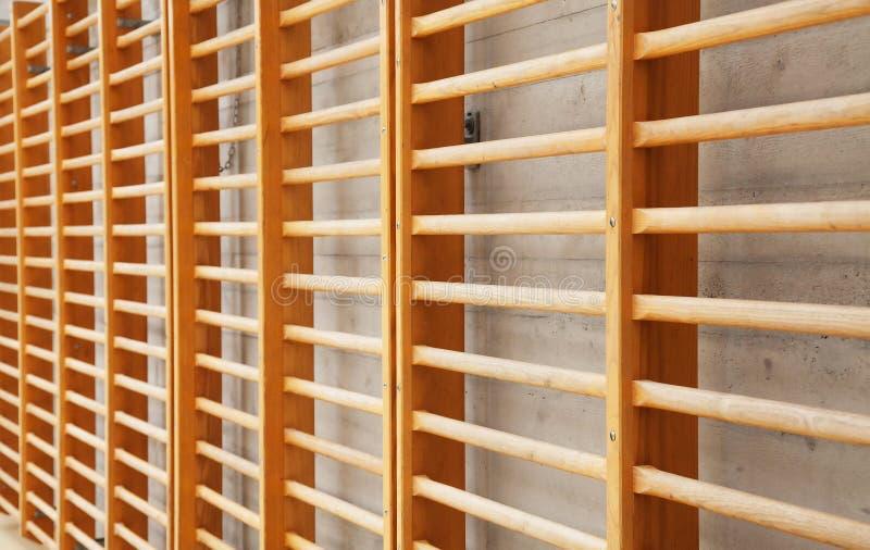 Bars de mur photos stock