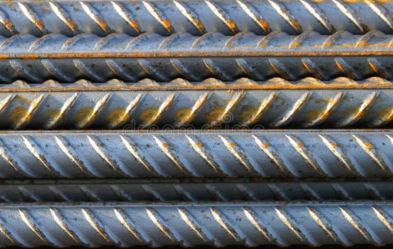Bars en acier 1 photo libre de droits