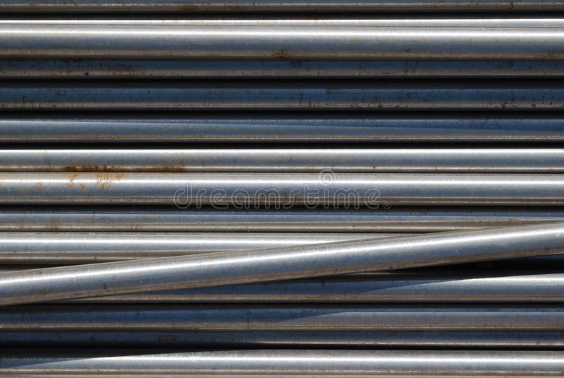 Bars en acier images stock
