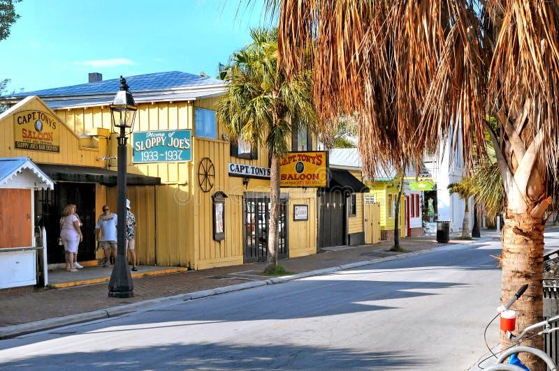 Bars in key west florida