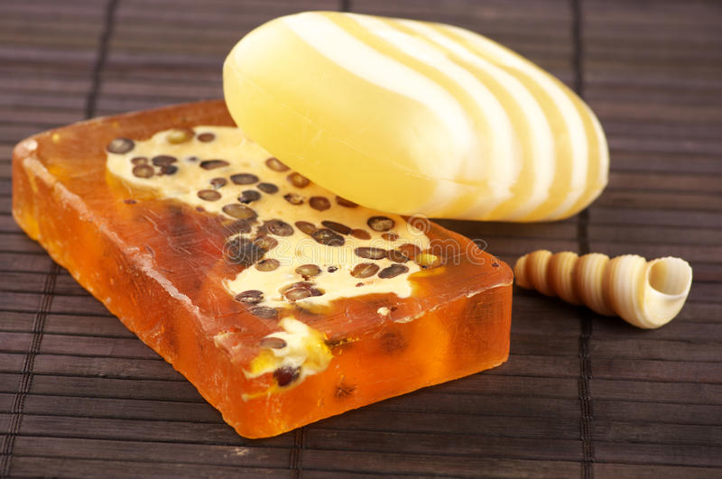 Download Bars of soap stock photo. Image of body, soap, wellness - 16963966