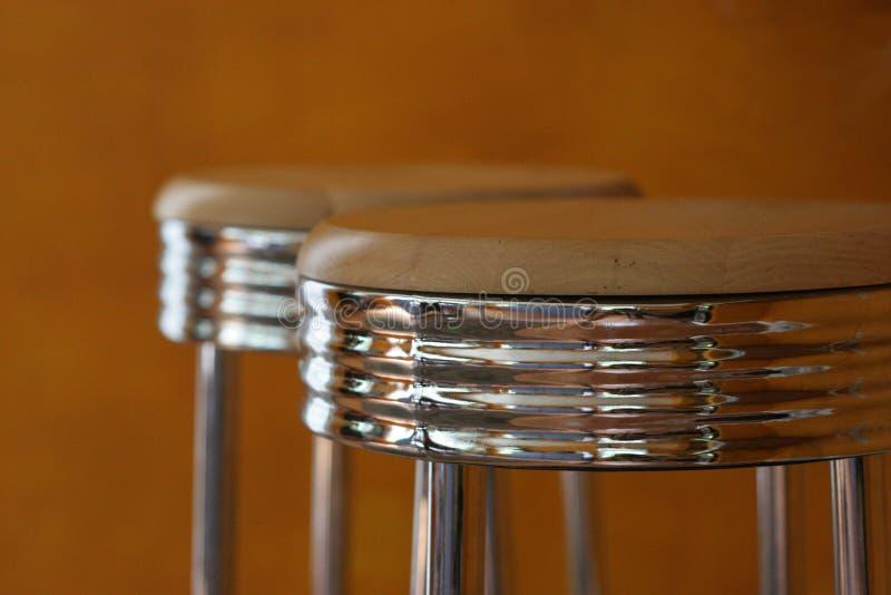 Barstools fotos de stock