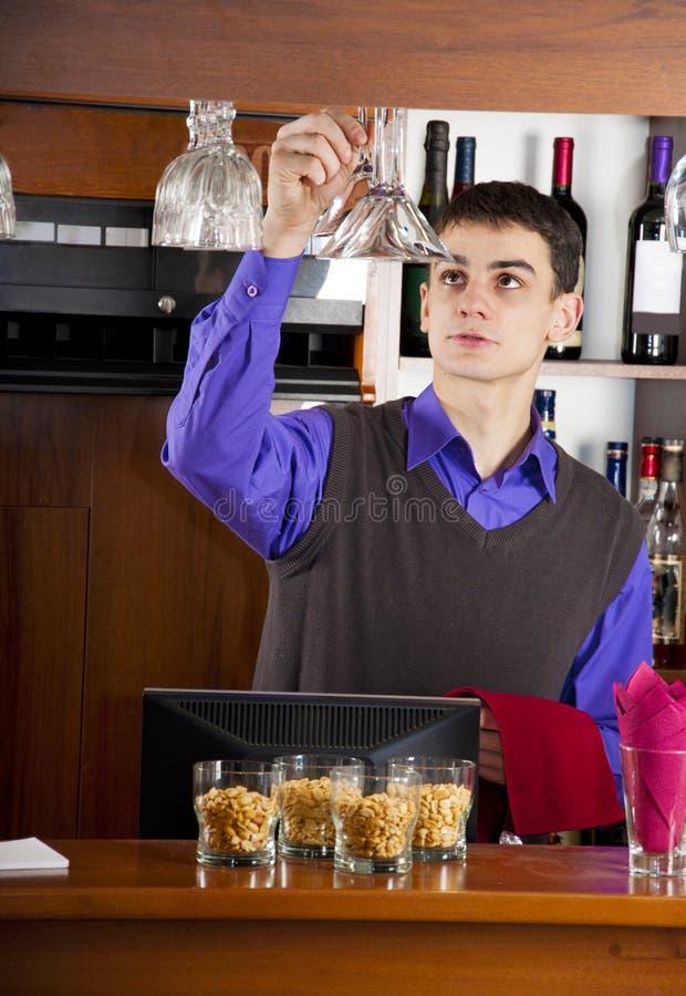 Download Bartender Stock Photos - Image: 24724293