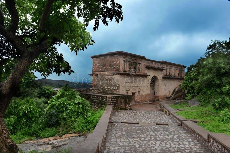Barua Sagar Fort stock foto
