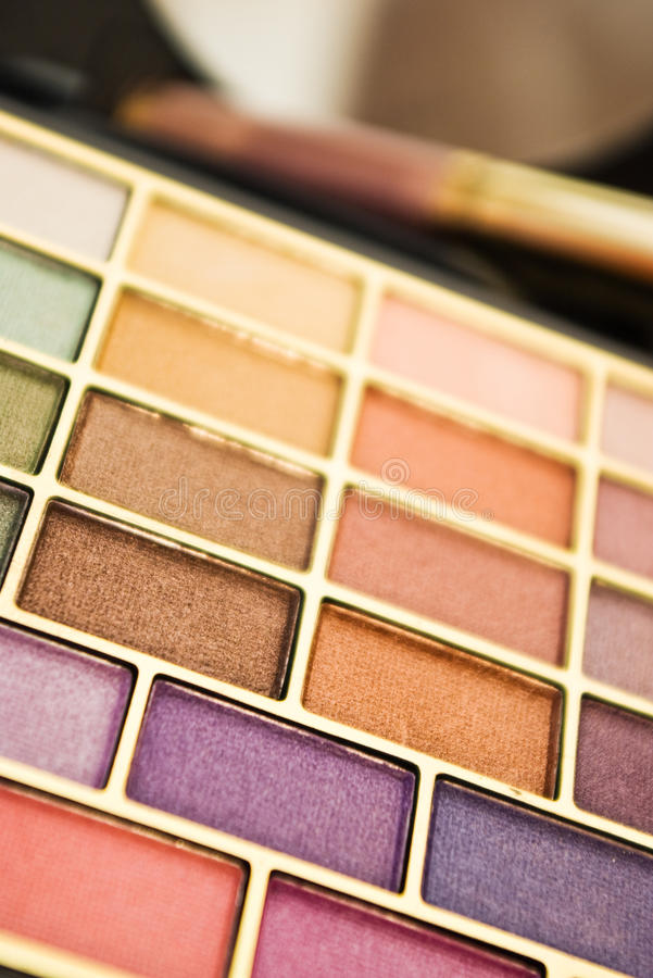 barwi makeup obrazy royalty free