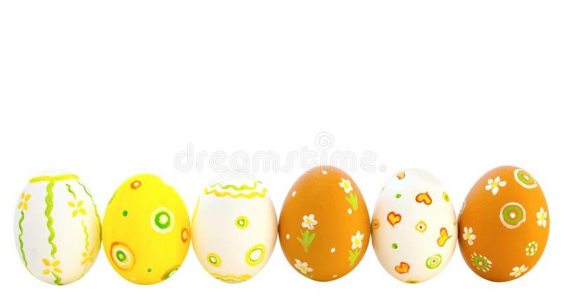 Download Barwioni jajka obraz stock. Obraz złożonej z jedzenie - 13329419