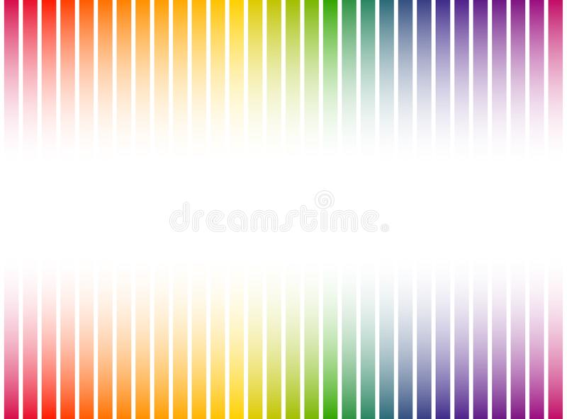 barwioni t?o lampasy ilustracji