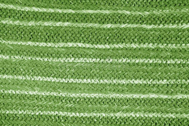 Barwiony naturalny słomiany tekstury tło zdjęcia royalty free