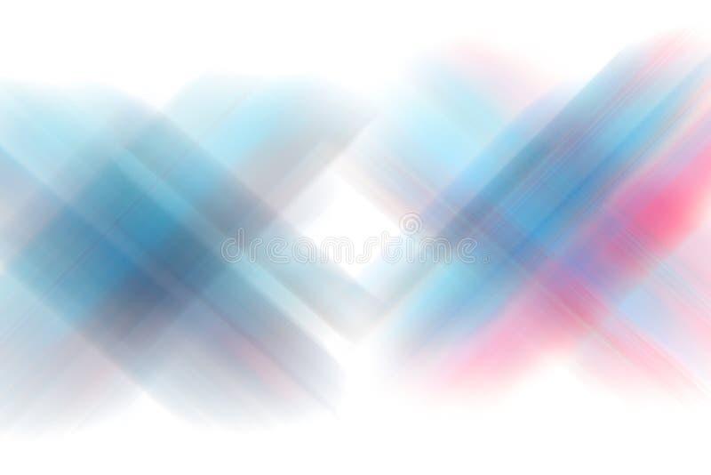 barwiony skupiający się abstrakt ilustracji