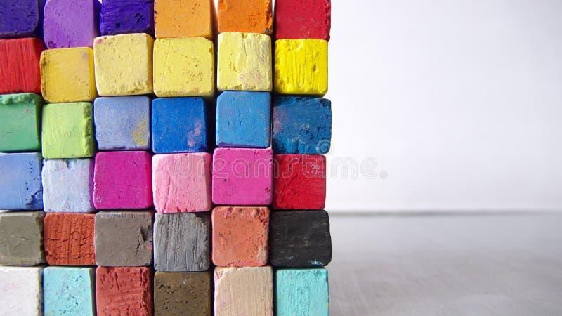 barwniki obraz stock