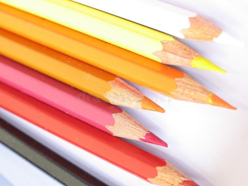 Download Barwniki zdjęcie stock. Obraz złożonej z biały, pióro, pisarz - 46428