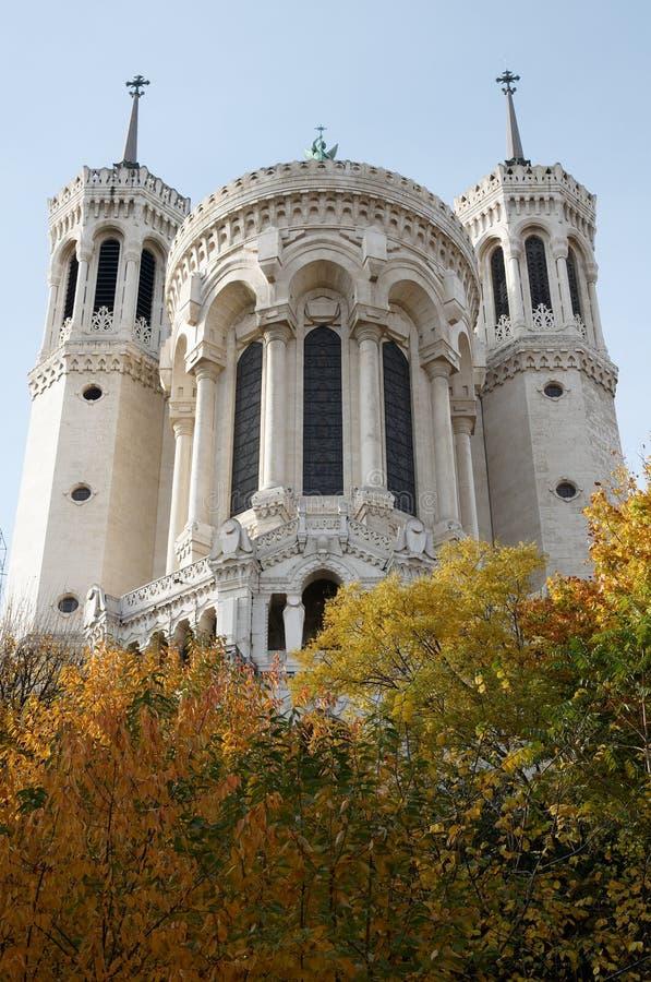Basílica fotografía de archivo libre de regalías