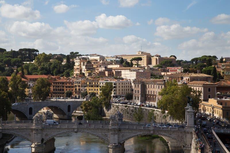 Basílica di San Pietro no Vaticano imagens de stock royalty free