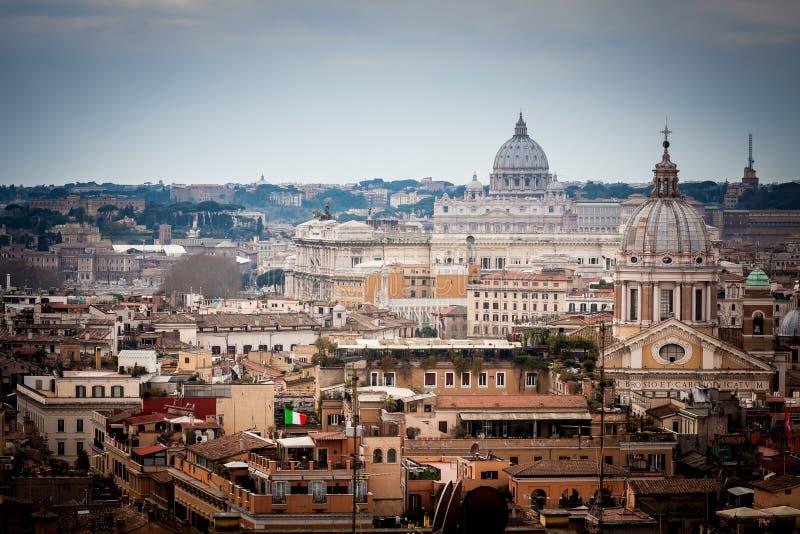 Basílica do ` s de St Peter imagem de stock royalty free