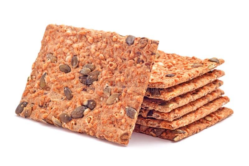 Bas pain de calories images stock