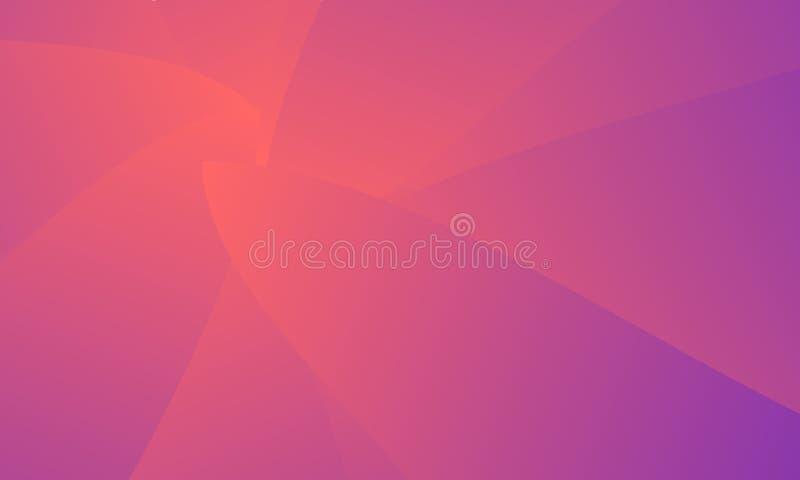 Bas poly fond triangulaire frip? g?om?trique abstrait de graphique d'illustration de vecteur de style Carte, couleur illustration de vecteur