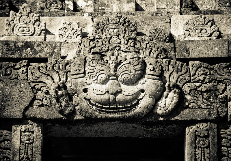 Download Bas-reliefs Of Prambanan Temple, Java, Indonesia Stock Photo - Image: 17673952
