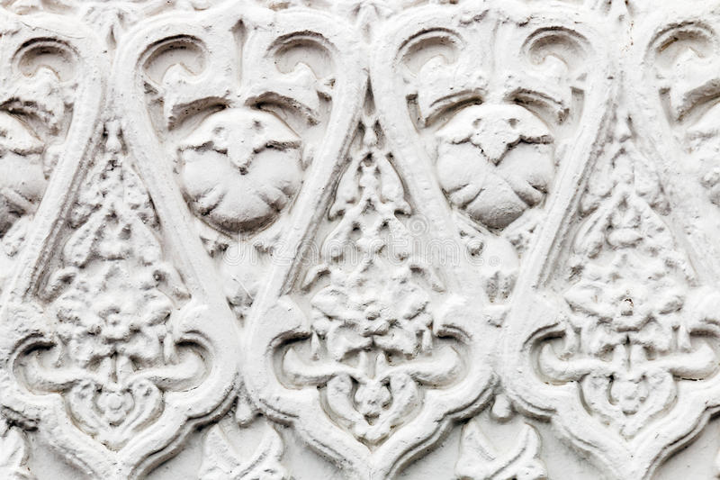 Bas-reliefs and sculptural details in the design of stone. Art in the pavilions of the exhibition VDNH in Moscow royalty free stock photos