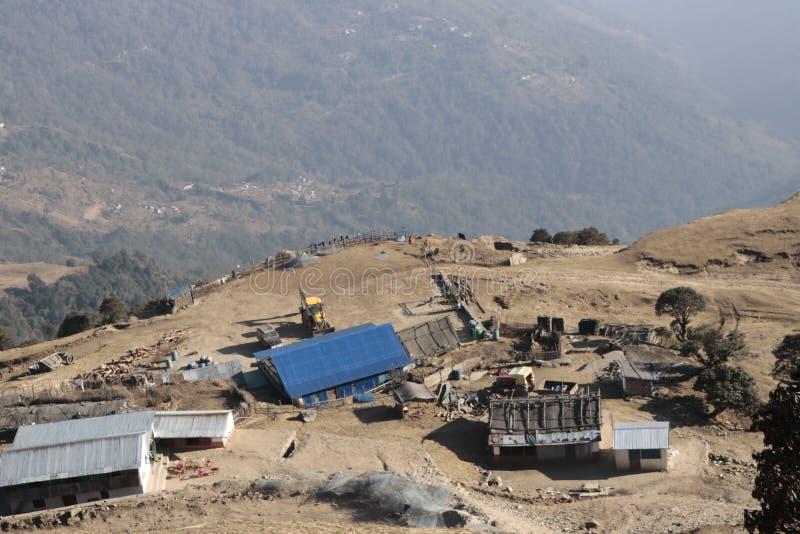 Basantapur stock afbeeldingen