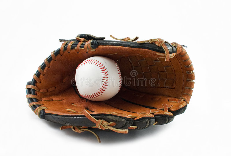 Base-ball (5) image stock
