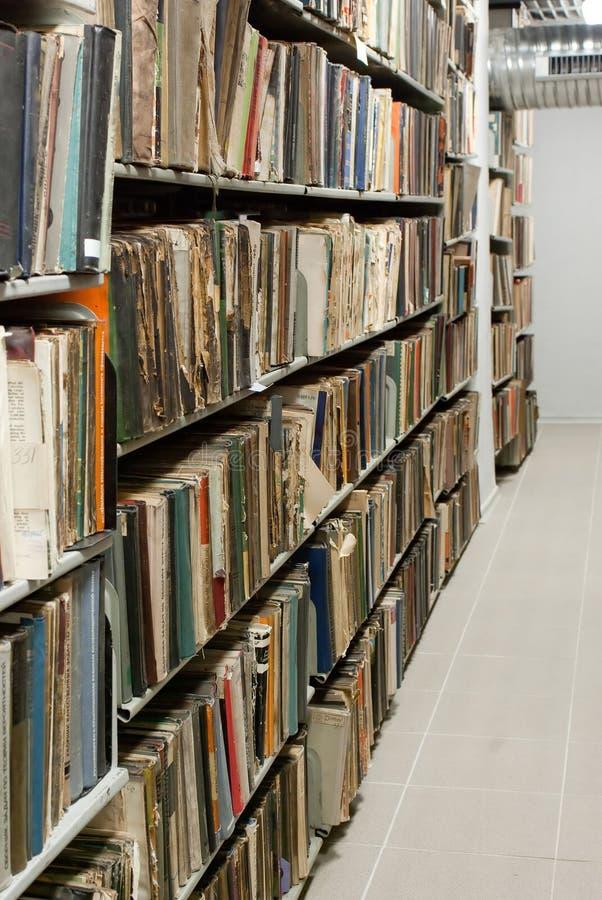 Base de datos de la vendimia de la biblioteca, archivos imágenes de archivo libres de regalías