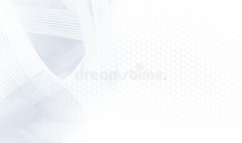 Base de données d'hexa photos stock