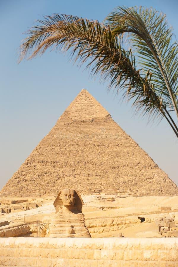 Base de Khufu Cheops de la pirámide de Giza de la muestra fotos de archivo