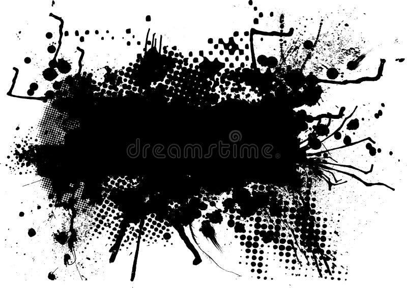 Base oblonga libre illustration