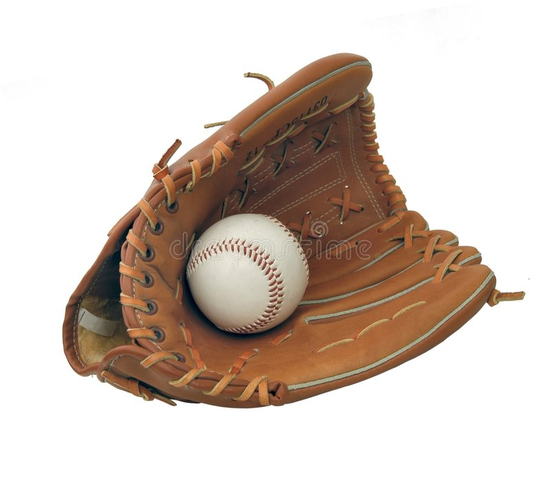 Baseball Fotografia Stock