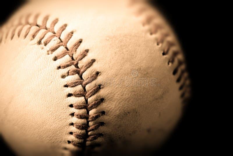 Download Baseball stock image. Image of lighting, desaturated, string - 1578903