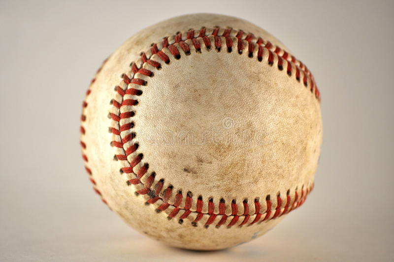Download Baseball stock image. Image of hardball, closeup, seams - 21975213