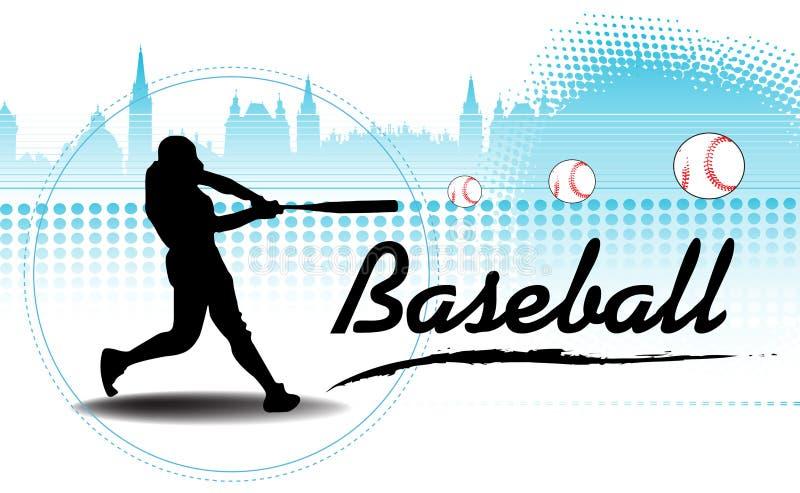 Download Baseball stock vector. Image of season, field, motion - 25547137
