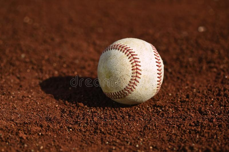 Baseball stockbilder