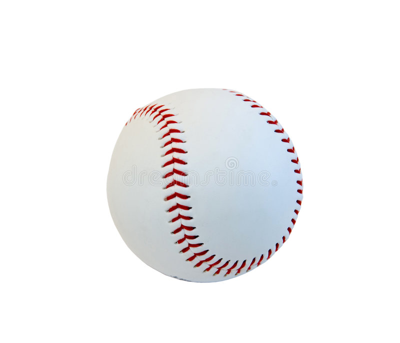 Download Baseball ball stock image. Image of play, american, seam - 7049147